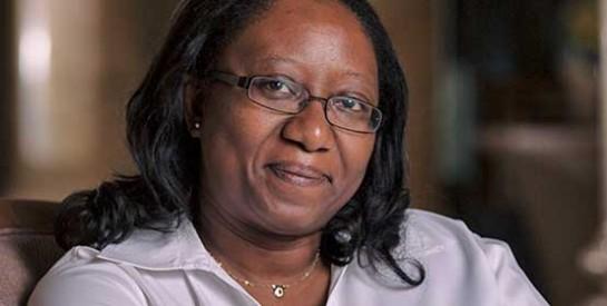 La malienne Aida Diarra nommée Senior vice-présidente de Visa en Afrique subsaharienne
