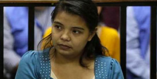 Elle risque vingt ans de prison pour avoir tenté d`avorter après un viol