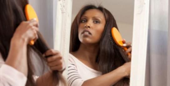Apportez force et vitalité à vos cheveux fins avec ce remède naturel