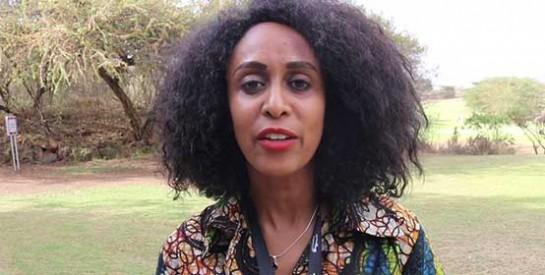 Ethiopie: Billene Seyoum, spécialiste du Genre, nommée Porte-parole du Premier ministre