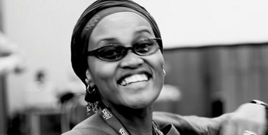 Njeri Rionge, la femme qui a apporté l'Internet aux pauvres