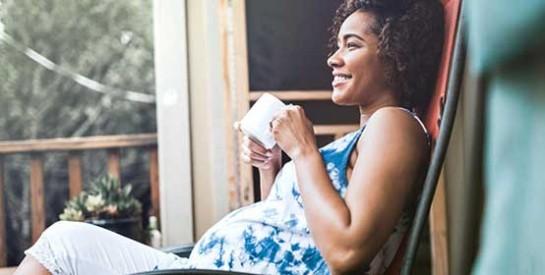 Comment prendre soin de votre corpspendant la grossesse