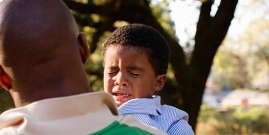 ``Je ne veux pas que sa copine soit avec notre fils, il prend aussi ses distances``
