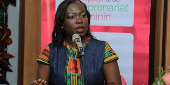 Cérémonie de lancement : le Forum de l'emploi et de l'Entrepreneuriat féminin de côte d'Ivoire innove