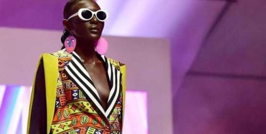 FIMA 2018: les grands stylistes africains font le show à Dakhla