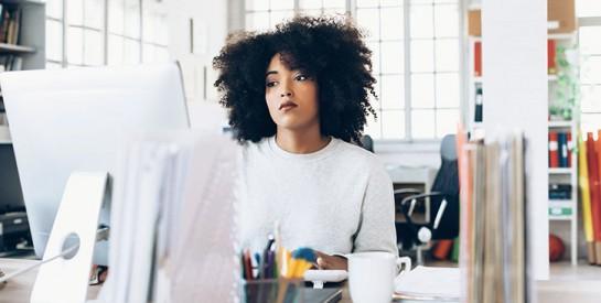 Comment se mettre en avant au boulot ?