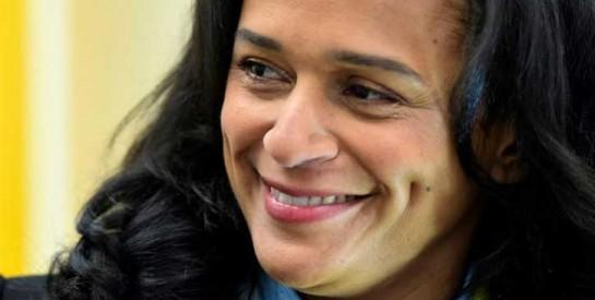 Angola : Isabel dos Santos refuserait le rapatriement de ses capitaux à l'étranger
