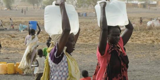125 femmes et filles violées au Soudan du Sud après une horrible attaque de 10 jours