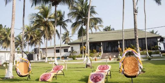 Côte d`Ivoire: Graceland, un paradisau cœur d'Assiniepour un séjour de rêve
