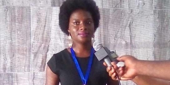 Tamarah Moutotekema représentera le Gabon à la 63ème session de la commission de la condition de la femme 2019