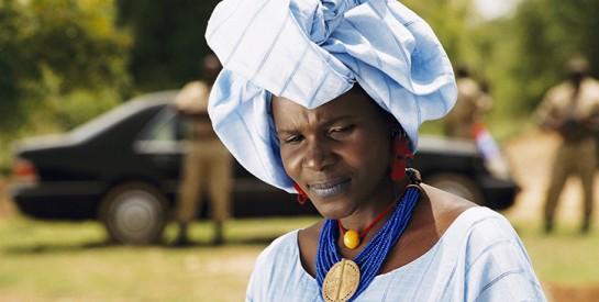 Cinéma: l'Ivoirienne Naky Sy Savané remporte le prix de la meilleure actrice de l'Afrique de l'ouest