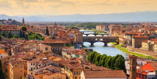 Séjour à Florence : immersion au cœur de la ville de l'amour