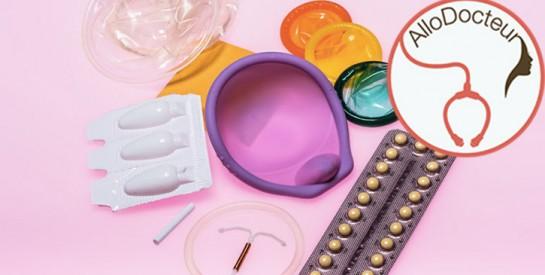 Quand reprendre un contraceptif après un accouchement?