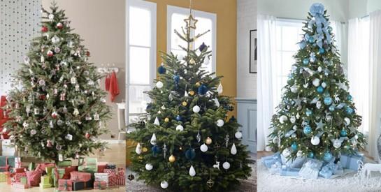 Comment réussir la déco de son sapin de Noël ?