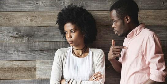 Si votre partenaire dit l`une de ces 11 phrases, votre couple est peut-être en danger