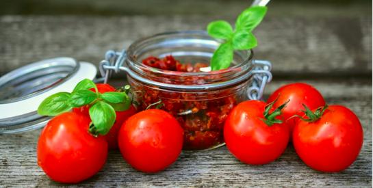 Comment sécher vos tomates et les conserver plus longtemps