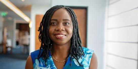 Ghana : Priscilla Kolibea Mante, une scientifique sensible à l'économie