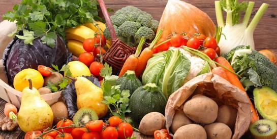 Comment nettoyer vos fruits et légumes avec le bicarbonate avant de les consommer