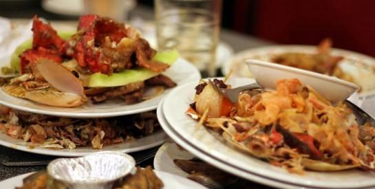 Voici six conseils pour éviter le gaspillage alimentairependant les fêtes?