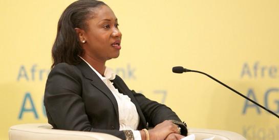 Banque : une sénégalaise désignée DG de la Société Générale Cameroun
