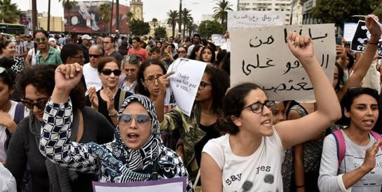 Viol conjugal : le Maroc se positionne (enfin) !