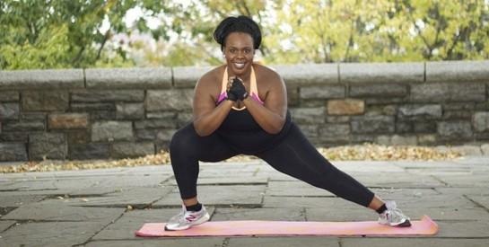 Faire des exercices pendant un régime, c`est efficace!