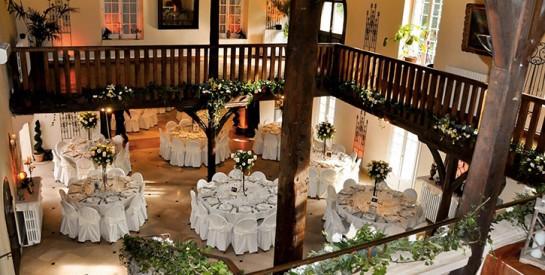 4 conseils pour gérer la location du lieu de mariage à distance