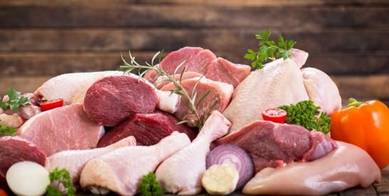 Manger moins de viande et de sucre pour préserver notre planète