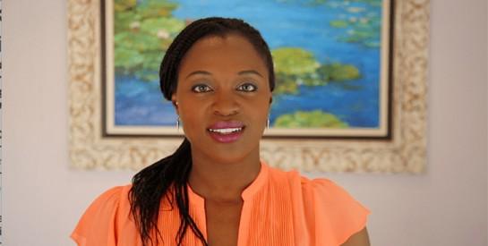 Mimi Kalinda: l'as de la communication en Afrique