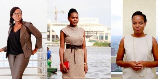 Côte d'Ivoire : Abidjan et ses drôles de dames