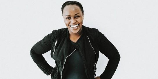 Beth Koigi, la Kényane qui transforme l`air en eau potable