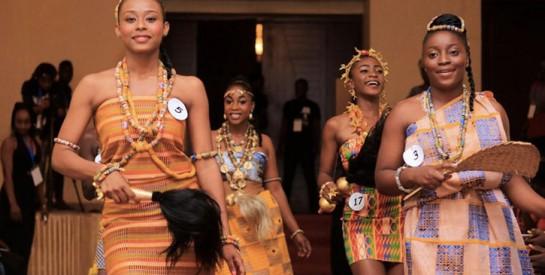 Présélection Miss petite taille Côte d`Ivoire 2019