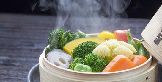 La cuisson des légumes : comment préserver les vitamines ?