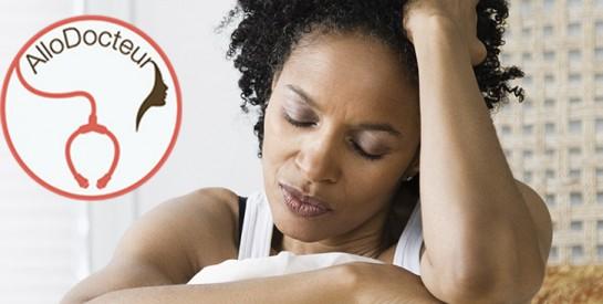 Pourquoi ai-je mal au bas ventre et des pertes blanches après un rapport?