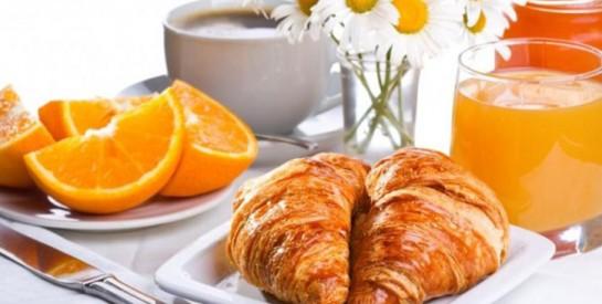 Petit-déjeuner : bon pour la santé et contre les risques cardio-vasculaires