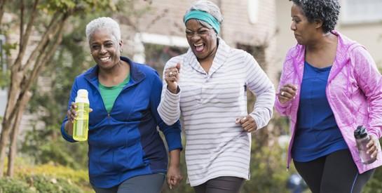 Comment pratiquer la marche pour perdre du poids?