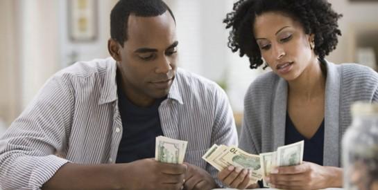Gérer ses finances en couple