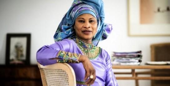 Sénégal : le ralliement d'Aïssata Tall Sall à Macky Sallsuscite l'incompréhension