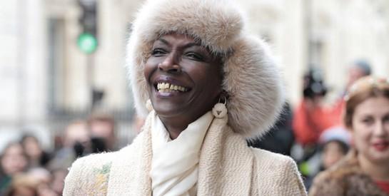 Esther Kamatari : ``La mode africaine est encore trop peu visible``