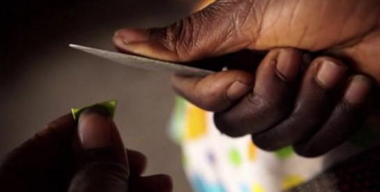 Pour la première fois, une maman condamnée pour excision sur sa petite fille de 3 ans