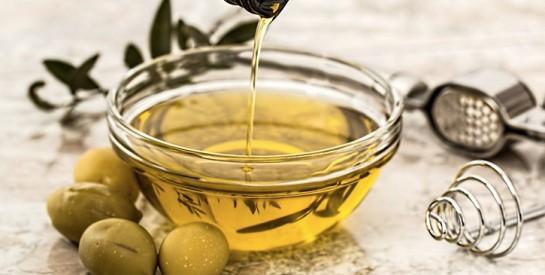 Remède à l`huile d`olive pour combattre la constipation