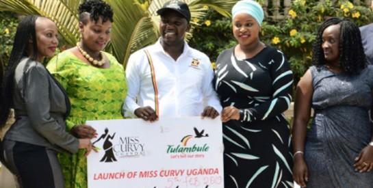 En Ouganda, vive polémique sur l`organisation d`un concours ``Miss Pulpeuse``