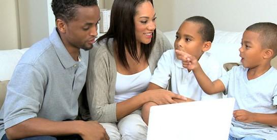 5 conseils pour bien protéger vos enfants face aux dangers du numérique