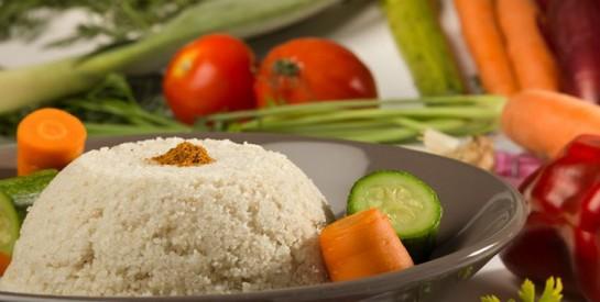 Le fonio, la plus savoureuse des céréales, revient dans les assiettes