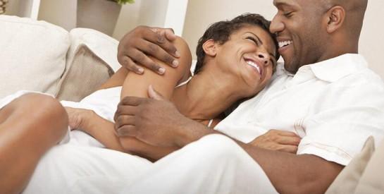 Les trois positions sexuelles qui aident à maigrir