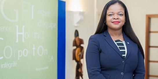 Marlène Ngoyi Mvidia, nommée Administratrice Directrice Générale de BGFI Bank