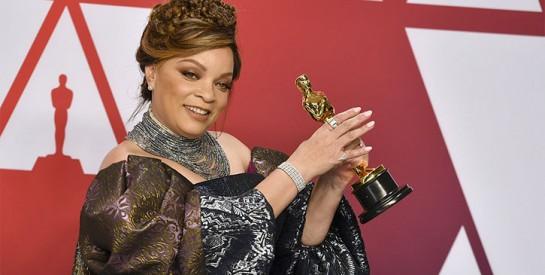Ruth Carter: la première femme noire à recevoir l'Oscar du meilleur costume