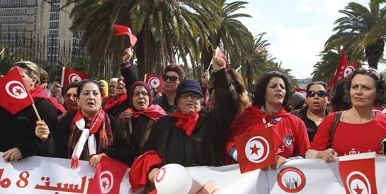 L`égalité homme-femme dans l`héritage, un sujet qui divise la Tunisie
