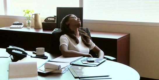 Les femmes craignent deux fois plus qu`avant d'annoncer leur grossesse à leur patron