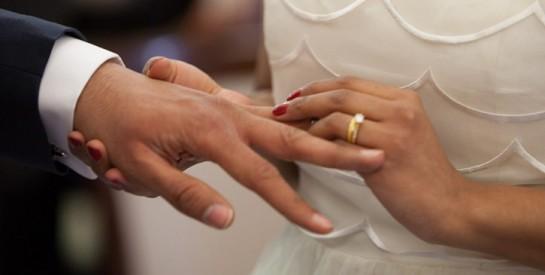 Ce qu'il faut savoir avant l'achat des alliances de mariage